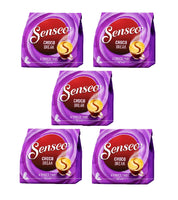 3x Packs SENSEO COFFEE PADS - Choco Break 8 Pads **FREE SHIPPING** - Eurodeal.shop