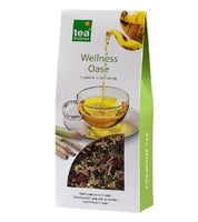3xPack TeaFriends -Wellness Oasis Herbal Tea - 270 g