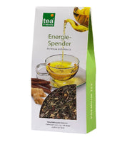 3xPack TeaFriends - Energy Dispenser Herbal Tea - 270 g