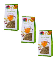 3xPack TeaFriends - Fit & Vital Herbal Tea - 270g