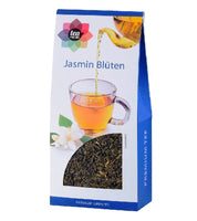 3xPack TeaFriends China Jasmine Green Tea - 270 g