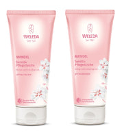 2xPack WELEDA Shower Gels 200 ml each - 10 Varieites to Choose From