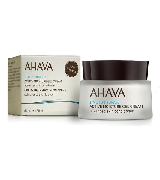 AHAVA Active Moisture Gel Cream - 50 ml - Eurodeal.shop