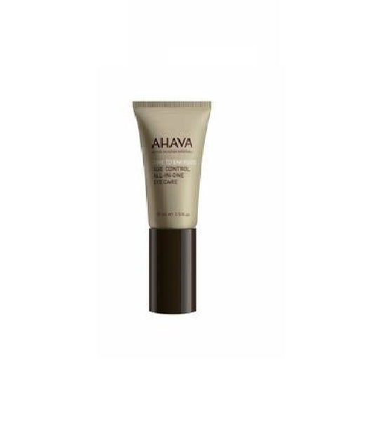 AHAVA Age Control All-In-One Eye Care - 15 ml - Eurodeal.shop