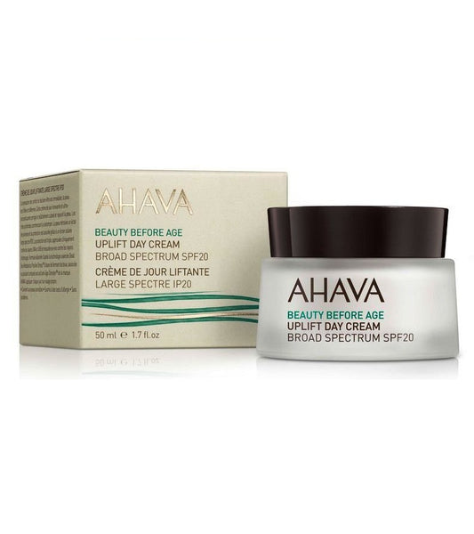 AHAVA Beauty Before Age Uplift Day Cream SPF 20 - 50 ml - Eurodeal.shop