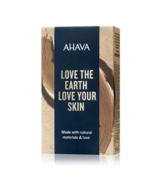 AHAVA Love the Earth Love your Skin Naturally Pure Mud Body Care for Women
