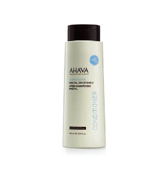 AHAVA Mineral Conditioner - 400 ml - Eurodeal.shop