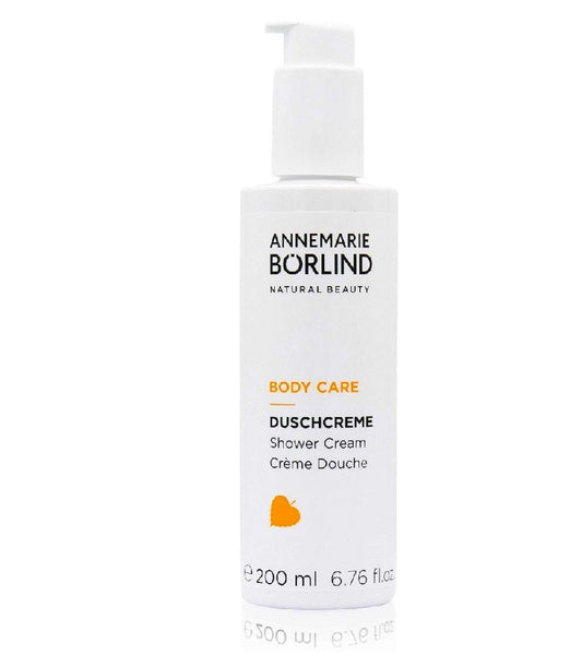 ANNEMARIE BÖRLIND Body Care Shower Cream - 200 ml