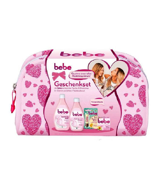Bebe 5-Piece Toiletries Bag Gift Set - Eurodeal.shop