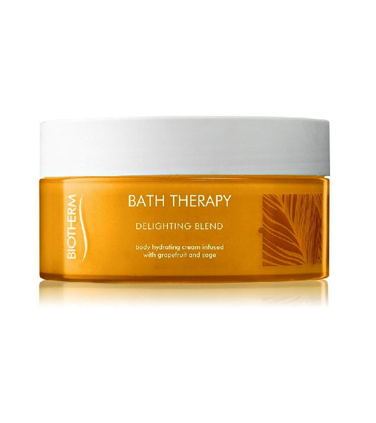 *NEW* from BIOTHERM  Bath Therapy Delighting Blend Body Lotion - 200ml