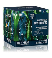 BIOTHERM Blue Therapy 5-Piece Accelerated Face Care Set for Ladies