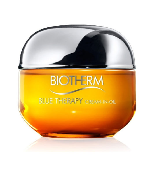 BIOTHERM Blue Therapy Cream-in-Oil Face Cream - 50 ml