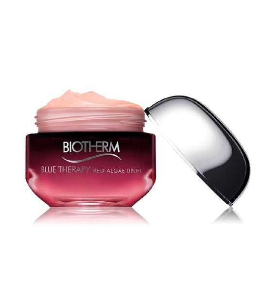 BIOTHERM Blue Therapy Red Algae Uplift Visible Aging Cream - 50 ml