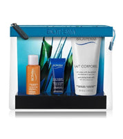 BIOTHERM Blue Therapy Travelkit - Multi-Defender Face Care Set for Ladies