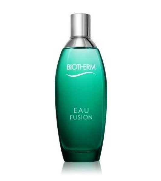 Biotherm Eau Fusion Eau de Toilette for Women - 50 or 100 ml
