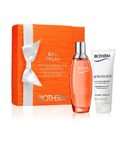 Biotherm Eau Relax Gift Set I For Women