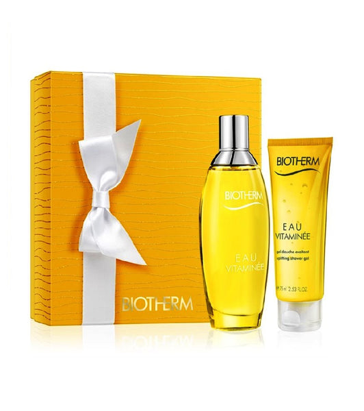 Biotherm Eau Vitaminée Gift Set I. for ladies