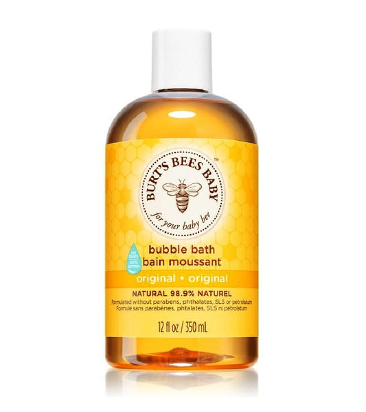 BURT'S BEES Baby Bee Bath Foam - 350 ml
