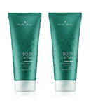 2xPack Charlotte Meentzen Body Vital Shower Balm- 400 ml