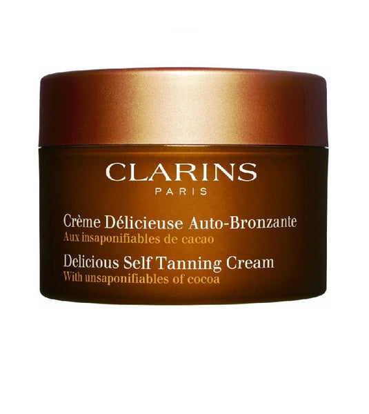 Clarins Self Tanning Sun Cream - 150 ml