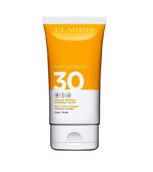 Clarins Sun Care Cream Body SPF 30 - 150 ml