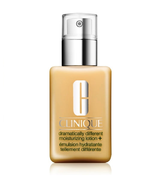Clinique 3 Steps Moisturizing Emulsion for Dry to Very Dry Skin - 125 ml