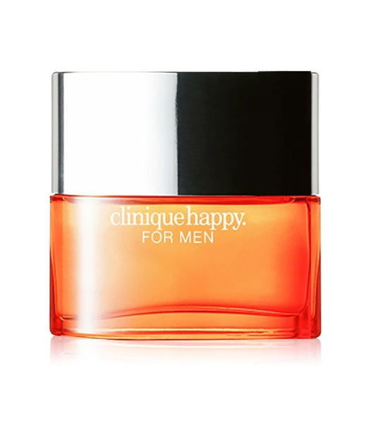 CLINIQUE Happy for Men Eau de Cologne - 50 or 100 ml