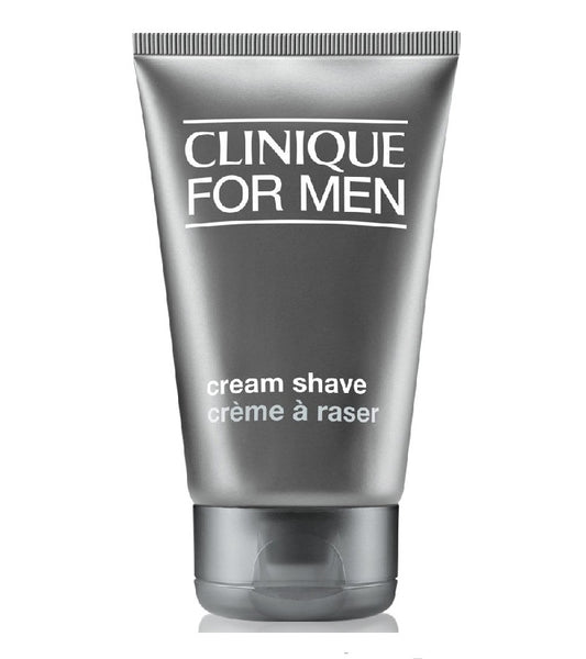 CLINIQUE For Men Cream Shave - 125 ml