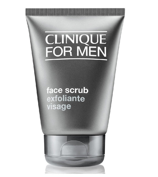 CLINIQUE For Men Face Scrub Facial Peeling - 100 ml