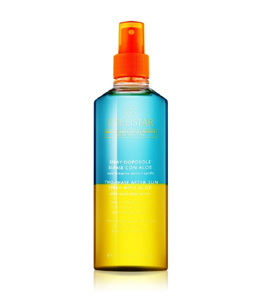 Collistar After Sun Body Oil After Sunbathing - 200 ml