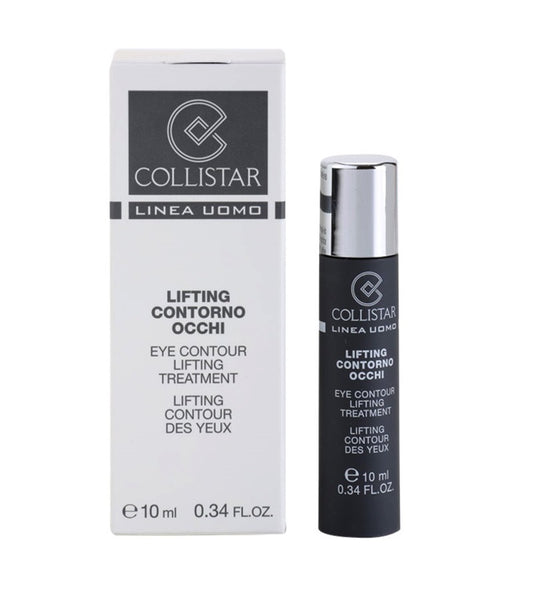 Collistar Man Contorno Occhi Lifting Gel Anti-wrinkel Gel for the Eyes