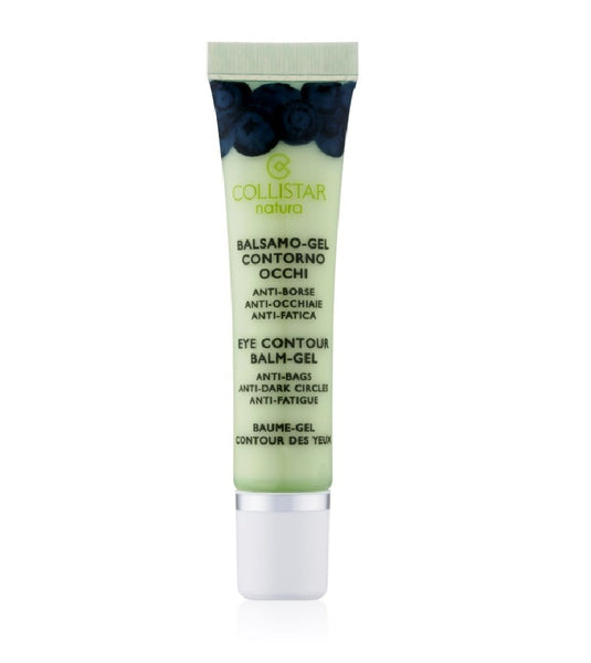 Collistar Natura Eye Balm against Puffiness and Dark Circles