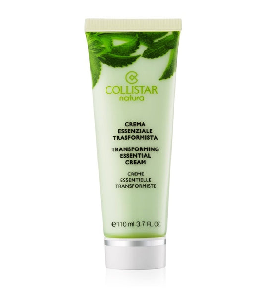 Collistar Natura Moisturizing and Smoothing Face Cream - 110 ml