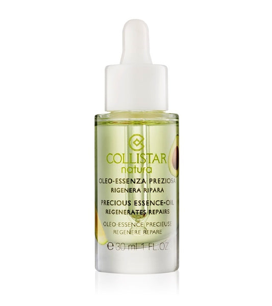 Collistar Natura Skin Regenerating and Renewing Oil - 30 ml