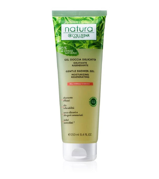 Collistar Natura Gentle Shower Gel - 250 ml