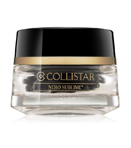 Collistar Nero Sublime® Firming Eye Serum in Capsules - 40 caps