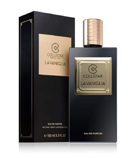 Collistar Prestige Collection La Vaniglia Eau de Parfum Unisex -100 ml