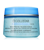 Collistar Special Essential White® HP Revitalizing Peeling with Sea Salt - 700 g