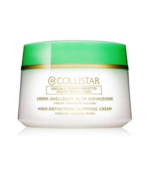 Collistar Special Perfect Body Forming Cream with Sea Salts - 400 ml