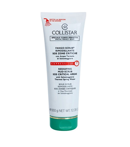 Collistar Special Perfect Body Remodeling Mud Scrub - 350 ml