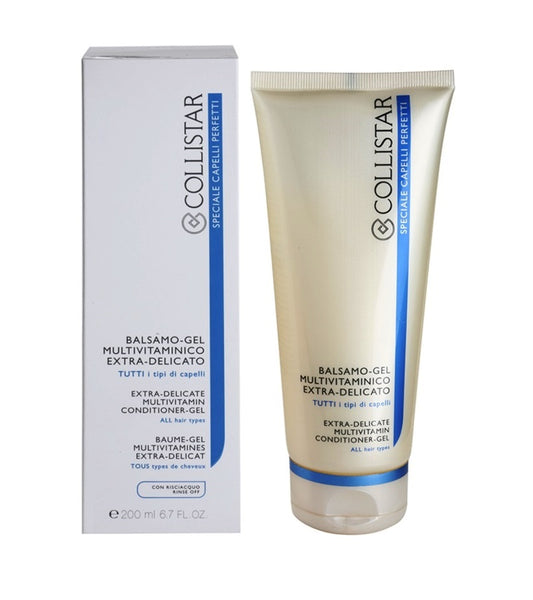 Collistar Special Perfect Hair Conditioner 'EXTRA DELICATE' - 200 ml