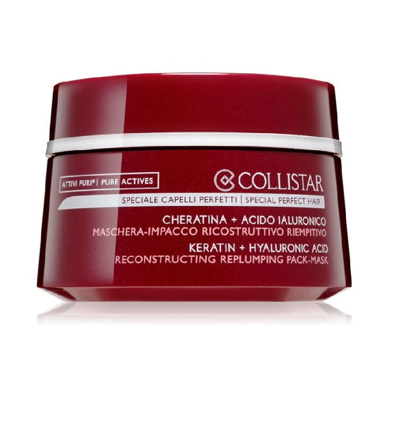 Collistar Special Perfect Hair Masks - FIVE VARIETIES - 200 ml each