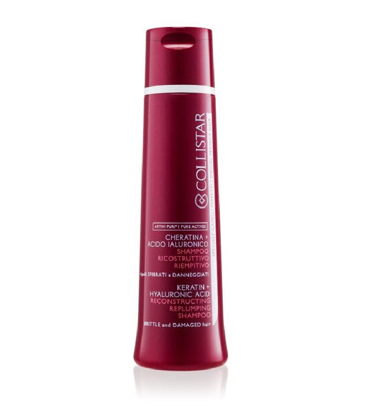 Collistar Special Perfect Hair Regenerating Shampoo for \Weakned and Damaged Hair