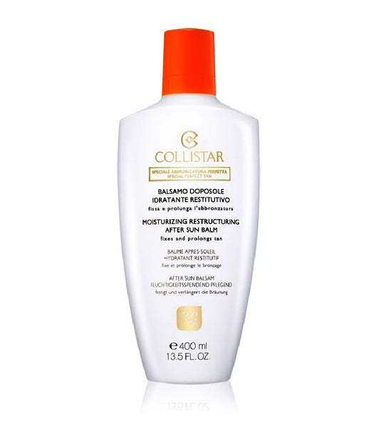Collistar Sun Protection After Sunbathing Regenerating Balm - 400 ml