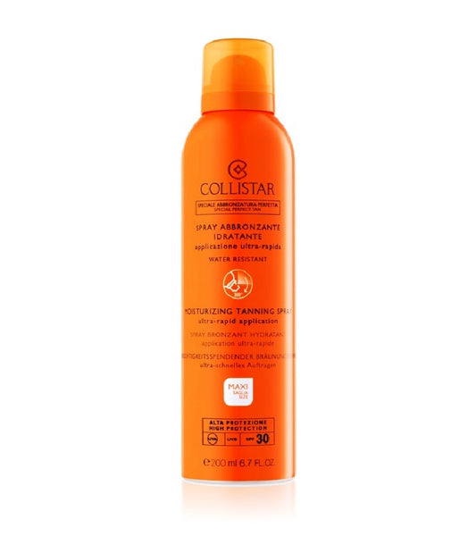 Collistar Sun Protection Sun Spray SPF 30 - 200 ml