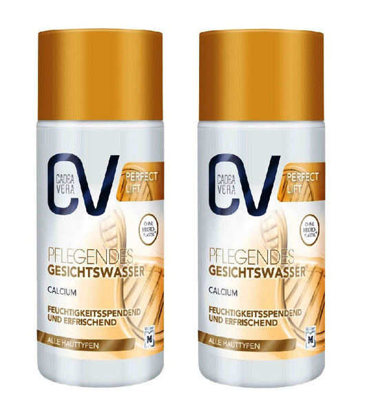 CV (CadeaVera) Perfect Lift Nourishing Facial Toner - Eurodeal.shop