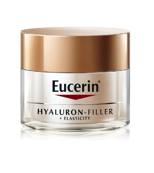 Eucerin Hyaluron Filler + Elasticity Anti-Wrinkle Day Cream SPF 30 - 50 ml