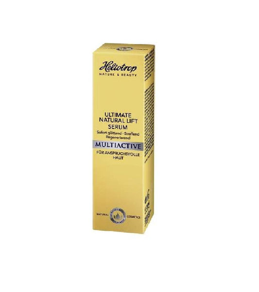Heliotrop MULTIACTIVE Ultimate Lift Serum (30 ml) - Eurodeal.shop