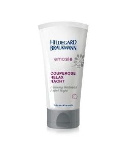 Hildegard Braukmann Emosie Couperose Relax Night Cream - 50 ml