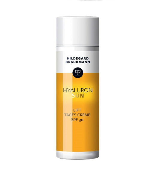 Hildegard Bruakmann Hyaluron Sun Lift Day Cream SPF 30 - 50 ml